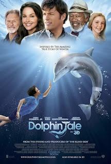 Watch Dolphin Tale (2011) movie free online
