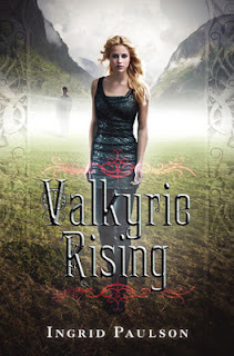 Valkyrie Rising by Ingrid Paulson Review