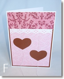 como hacer tarjetas de san valentin a mano