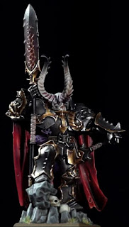 Image of Chaos Warrior Lord
