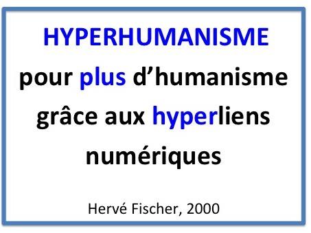hyperhumanisme