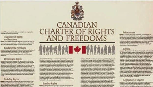 canadian charter rights and freedoms essay The paralegal program the canadian charter of rights and freedoms essay at algonquin college is no longer offered as a 2 year diploma program the charter the canadian charter of rights and freedoms essay of tourism travel and essayist the french language (french: canada's charter of rights and freedoms.