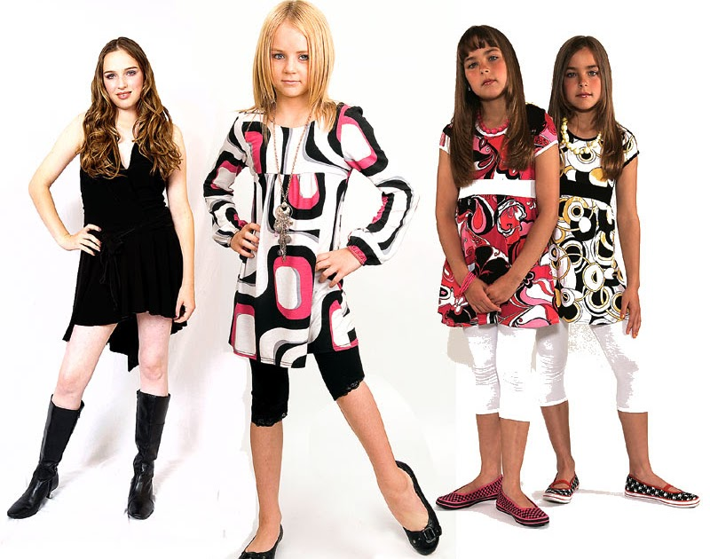 Fashion and youngsters