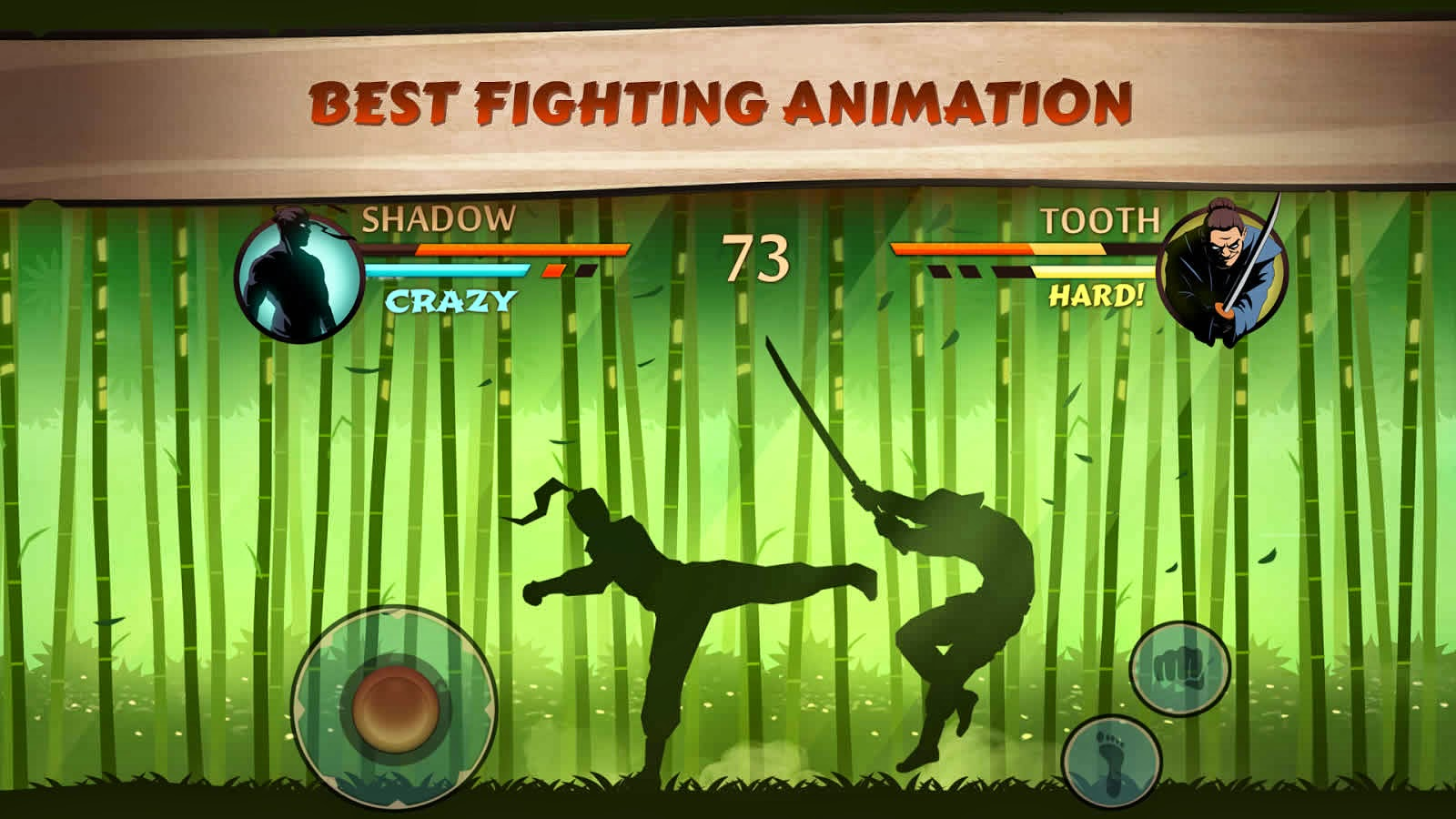 Shadow Fight 2 Para ve Elmas Hilesi Apk Android