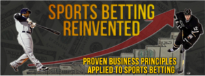 Sports Betting Reinvented Review