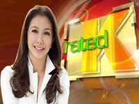 Rated K August 18, 2013