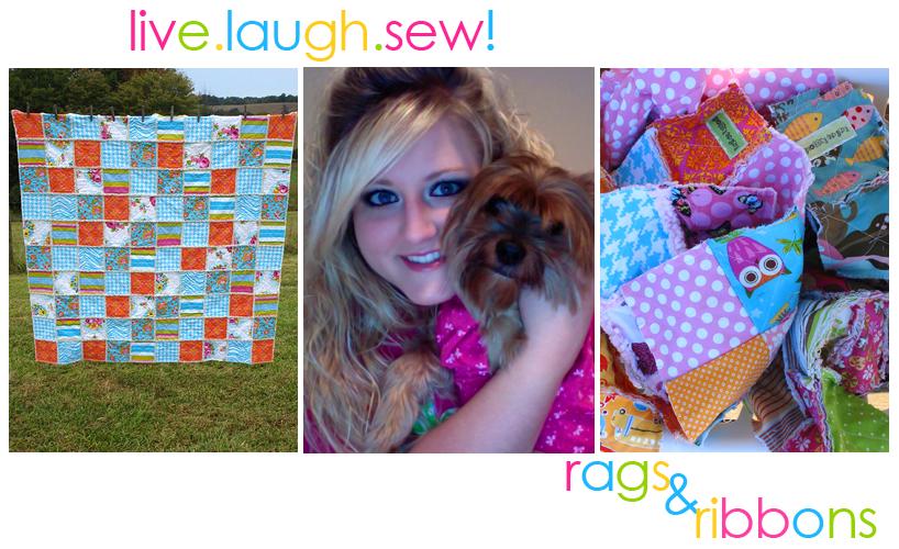 live, laugh, sew :)