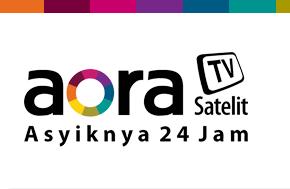 Cara Berlangganan AORA TV