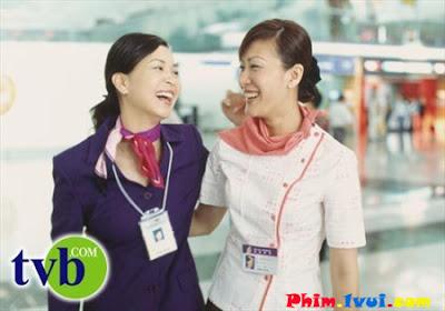Phim Bao La Vùng Trời [40/40 Tập] - Triumph In The Skies 2003 Online