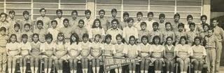 1972 SEGUNDO B SECUNDARIA FEDERAL