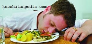 Makanan pengganti obat tidur untuk mengatasi insomia