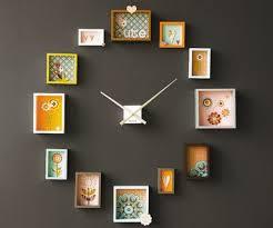 Contoh Model Jam Dinding Unik Rumah Minimalis