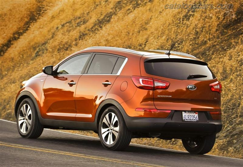��� ����� ��� ������� 2014 - ���� ������ ��� ����� ��� ������� 2014 - Kia Sportage Photos