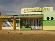 Construtora Emproagro Org.Dorgivaldo Bezerra