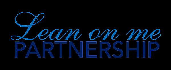 Lean on me partnership!