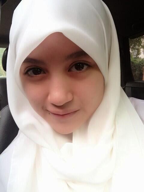 Nabilah JKT48 Pakai Hijab / Berjilbab