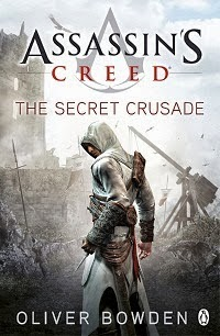 Download Novel Assassin's Creed The Secret Crusade