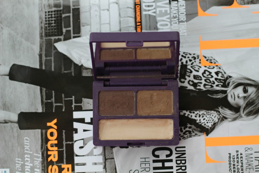 Urban Decay Brow Box, Brown Sugar