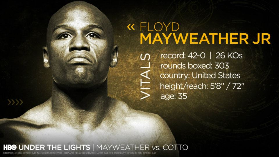 boxing pictures boxing world mayweather cotto