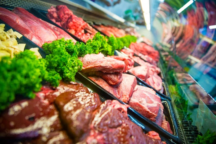 Study Proves Meat-Eaters Are More Healthy Than Vegetarians