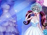 Wedding Salon Draculaura