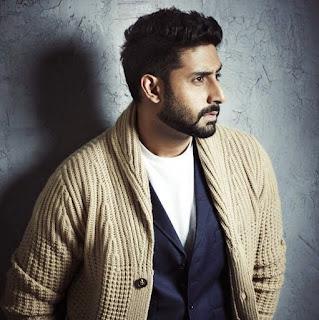 Abhishek Bachchan 'Ek Tha Gangster' Directed by Sanjay Gupta