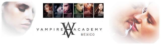 Vampire Academy México