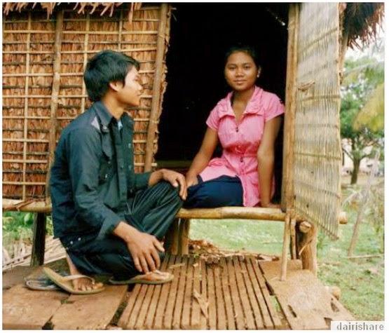 Amalan Suku Kreung Benarkan Anak Remaja Jalinkan Hubungan S3ka Bebas