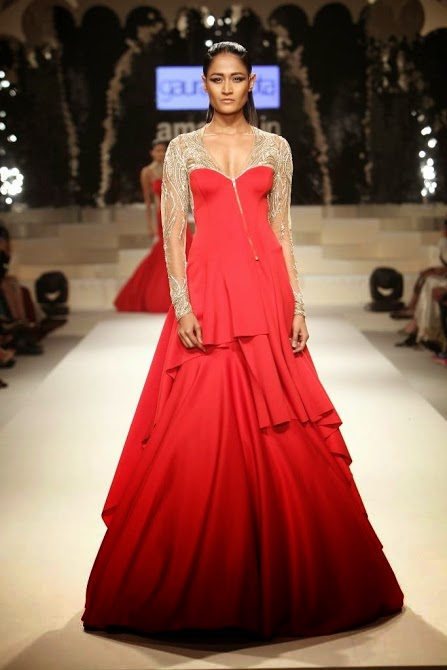 Amazon India Fashion Week AW 2015 Grand Finale: Highlights |
