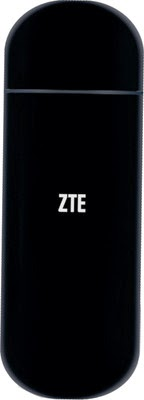 Shopclues : Buy ZTE MF197 14.4Mbps 3G Data Card at at Rs.699 only