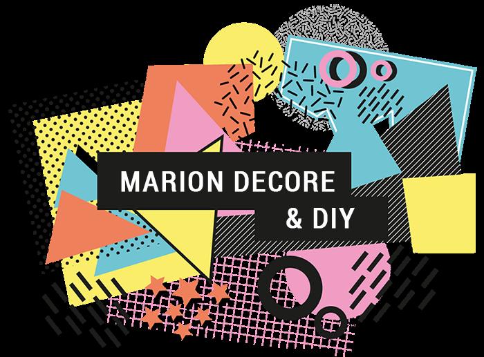 Marion Decore