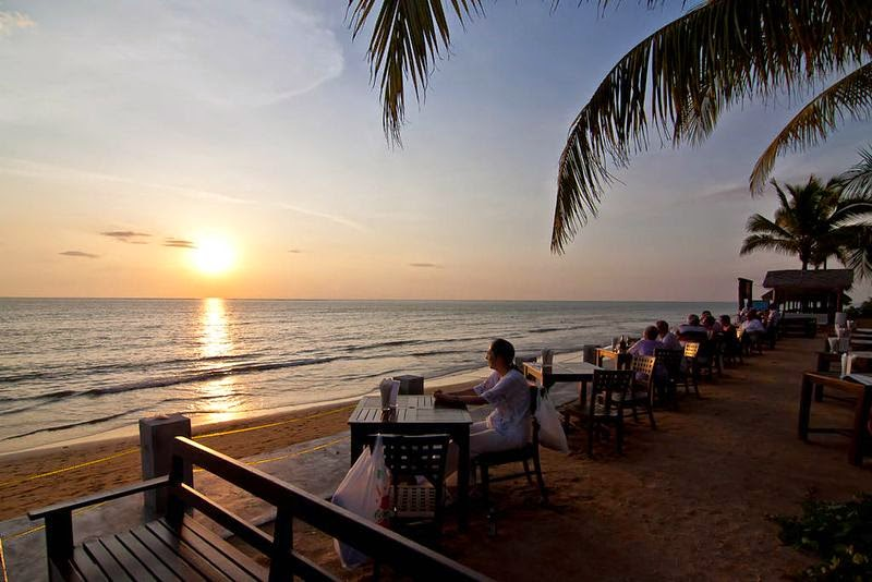 Thailand Khao Lak