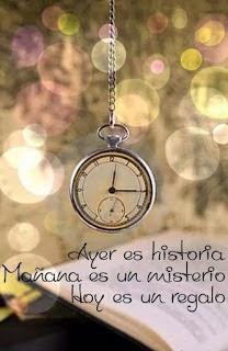 Reflexion Sobre El Tiempo