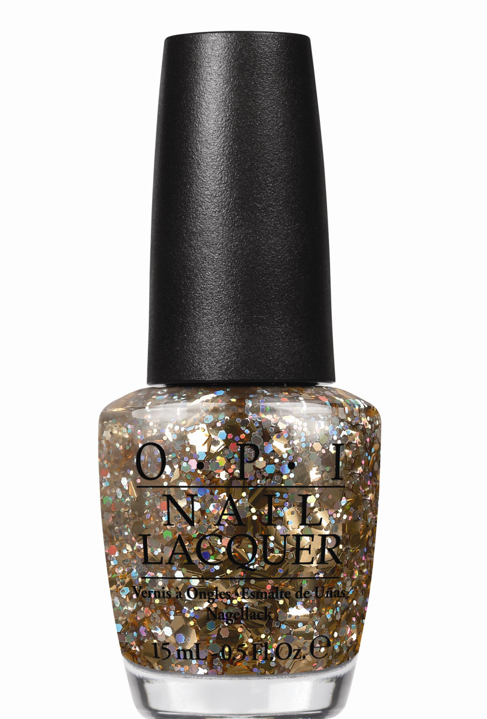 OPI- The great and powerful Oz. | Krak Nails