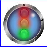 TALK TRAFFIC LIGHT