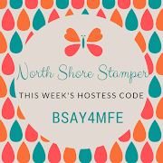 This Week's Hostess Code  BSAY4MFE