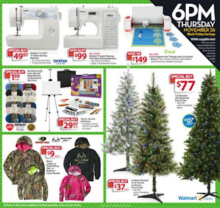 Walmart Black Friday Ad 2015 Page 25