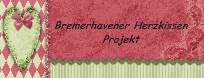 Bremerhavener-Herzkissen-Projekt