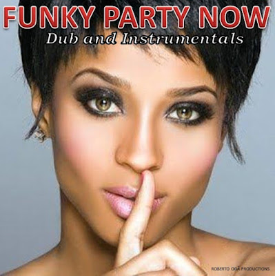 FUNKY PARTY NOW