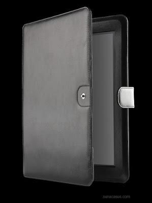 Sena Reveals New iPad 2 Case Designs