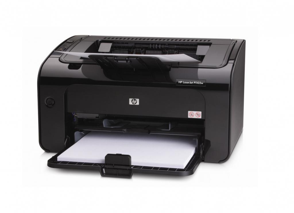 Драйвер на лазерный принтер
