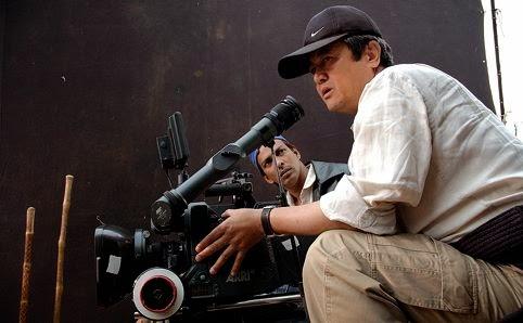Gorkha Cinematographer Binod Pradhan