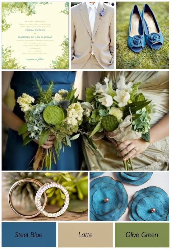 Green and blue wedding theme flowers http refreshrose Blue and green colour scheme