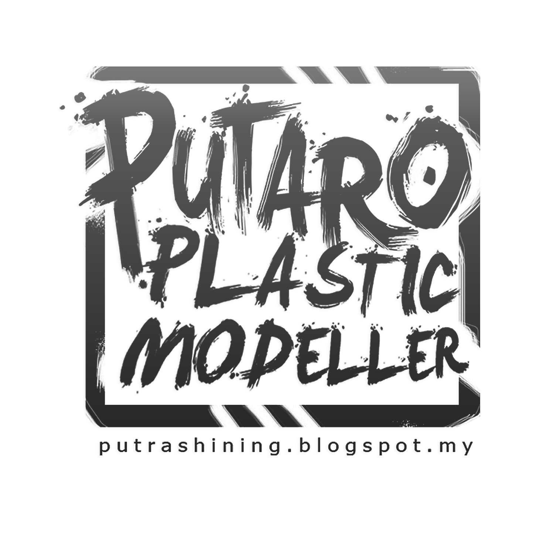 Putaro Plastic Modeller