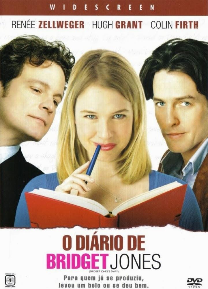 O Diário de Bridget Jones – Dublado (2001)