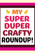 Crafterholic Tutorial Lists