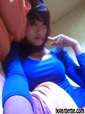 Gambar Bugil Cabe cabean foto Selfie Bikin Sange