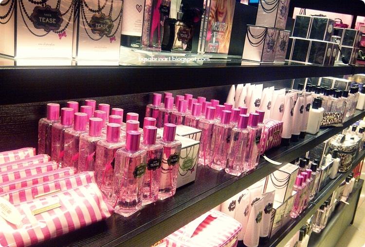 a0527dd143 Victoria Secret is now at Pavilion