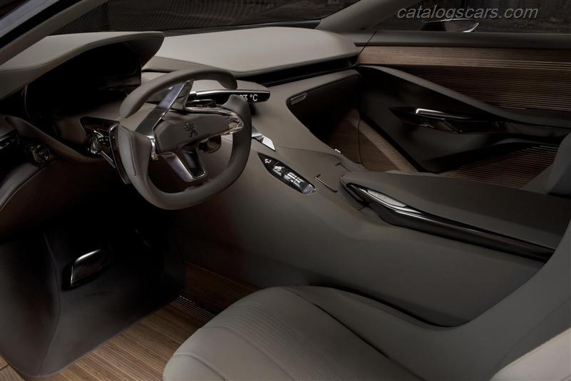 صور سيارة بيجو HX1 2015 - اجمل خلفيات صور عربية بيجو HX1 2015 - Peugeot HX1 Photos Peugeot-HX1_2012_800x600_wallpaper_23.jpg