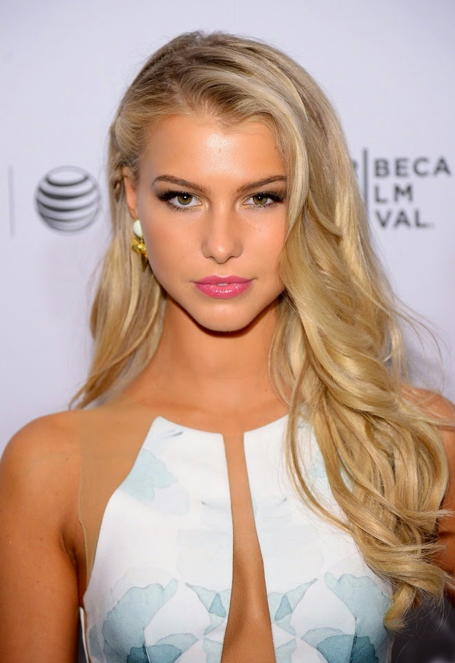 Lexi Atkins, Miss Illinois USA 2014.